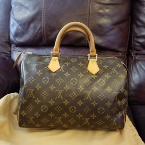 Louis vuitton 30